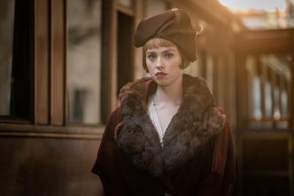 Agatha: El misterio de la guía de ferrocarriles - Episodio 2