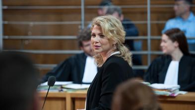 Candice Renoir - La duda es un homenaje a la verdad