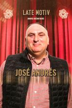 Late Motiv - José Andrés