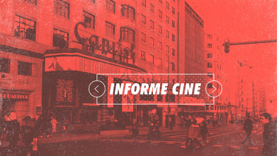 Informe Cine