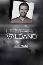 Universo Valdano - Juan Mata