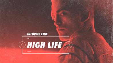 Informe Cine - High life