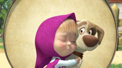 Masha y el Oso - Buen viaje