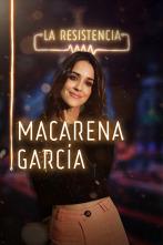 La Resistencia - Macarena García