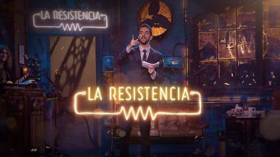 La Resistencia: Selección - Momentos alucinates. La pregunta del público - 11.06.19