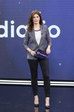 Telediario 2 Fin de Semana