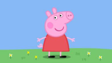 Peppa Pig - Lavando el coche / La comida / De acampada