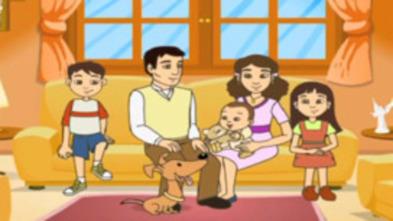 Mi familia católica