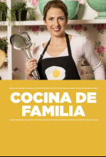 Cocina de familia - Episodio 104