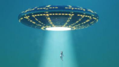 ¿Extraterrestres? - Tripulantes