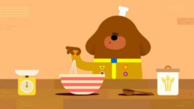 Hey Duggee - Duggee y la insignia de pastelería