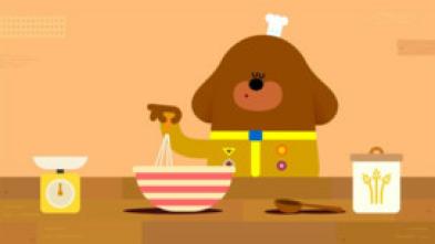 Hey Duggee - Duggee y la insignia de la mermelada