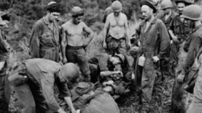 Dentro de la Segunda Guerra Mundial - Episodio 3