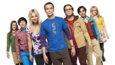 Big Bang - La resonancia del romance