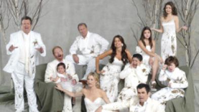 Modern Family - Pillados