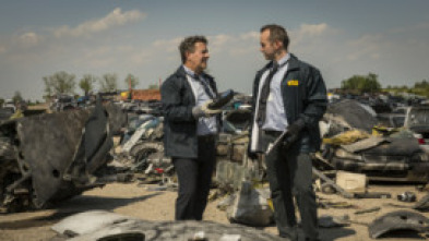 Mayday: Catástrofes aéreas - Fallo técnico
