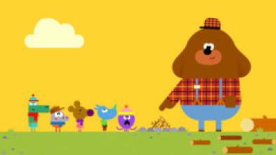 Hey Duggee - Dugge y la insignia de la cosecha