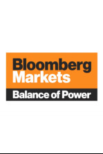 Bloomberg Markets: Balance of Power