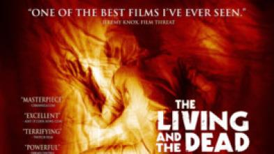 Entre vivos y muertos