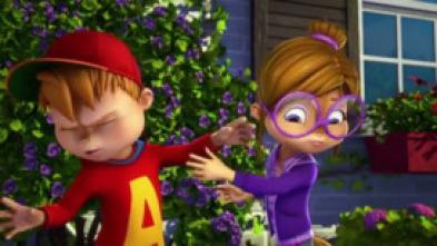 ALVINNN!!! y las Ardillas Single Story - Theo y la fiesta de pijamas