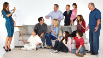 Modern Family - Criando un bebé
