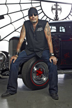 Locos por los coches - La chopper de Tommy Lee
