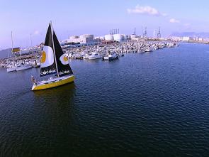 Canal Cocina de puerto en puerto - Episodio 3