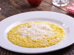 Cocina italiana con Matteo de Filippo - Episodio 3