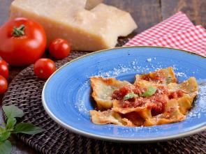 Cocina italiana con Matteo de Filippo - Episodio 17