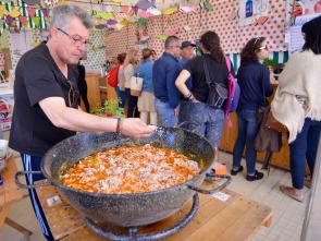 Fiestas gastronómicas - Xouba de Rianxo