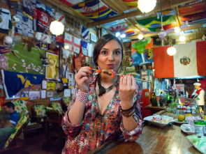 Me voy a comer el mundo - Marrakech