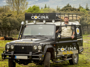 Canal Cocina en Ruta - La Mancha