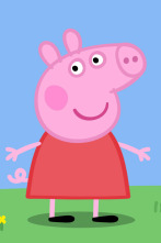 Peppa Pig - Tortitas / Canguros / Clase de ballet