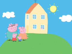 Peppa Pig - La casa del árbol / La fiesta de disfraces
