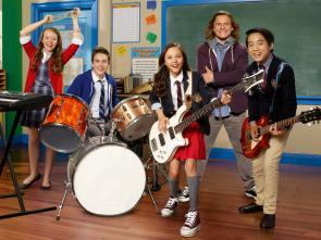Escuela de Rock - Somos los campeones... quizá