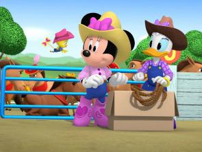 Los Cuentos De Minnie - Lazo-Bot