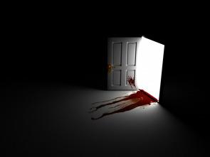 Redrum (murder)