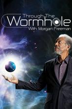 Secretos del universo con Morgan Freeman - ¿Creó Dios la evolución?