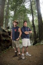 Maestros de la madera - ¡Barco a la vista!