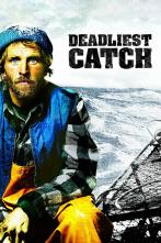 Pesca radical - Movimiento sísmico