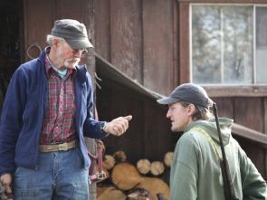 Alaska, última frontera - Secretos de un jinete de la pradera
