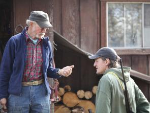 Alaska, última frontera - El dilema de caza de Eve