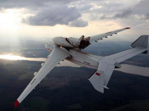 Titánes mecánicos - Superhelicópteros