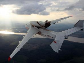 Titánes mecánicos - Aviones gigantescos