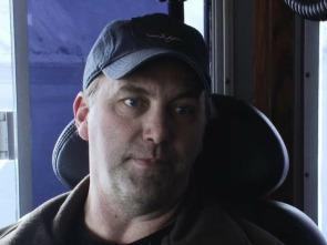 Pesca Radical - Buque de hierro, hombres de acero
