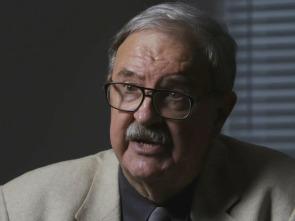 Nasa, archivos desclasificados - El misterio del planeta invisible