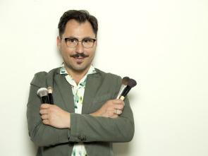 Aprende a maquillarte con David Francés - Contouring
