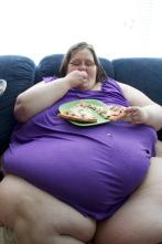 Mi vida con 300 kilos - Episodio 4
