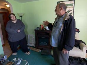 Mi vida con 300 kilos - Episodio 2