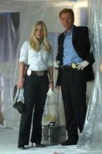 CSI: Miami - No aterrizar